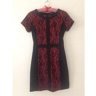 Krizia lace dress- baratilyo_ph007