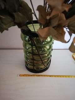 Candle holder / vas bunga