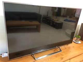 """Panasonic 55"""" LED TV 4K"""