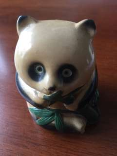 Old Panda sharpener IV ca 1970s