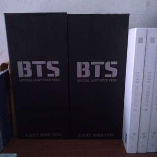 Official ARMY BOMB ver2