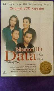 DATA MEMORI HITS