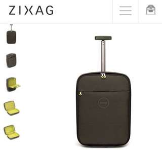 Zixag Airbag luggage carry on