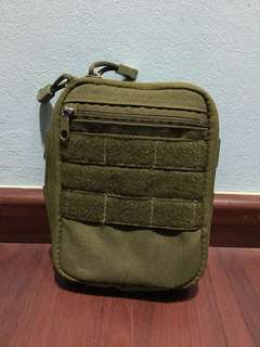 Condor Side Kick Pouch (Olive Drab)
