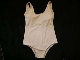 One piec swimsuit