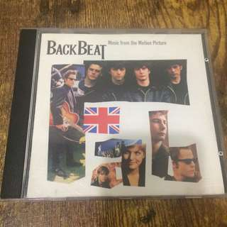 Backbeat ost cd