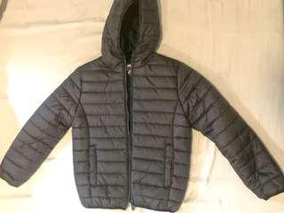 Used only one Terranova Puffer Jacket (Kids)