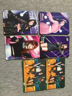 Black pink Yescard