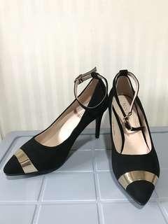 女神鞋 shoes