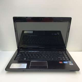 Lenovo i5 4G 640G HD6300M