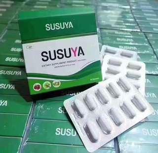 🇨🇷泰國susuya減肥纖體丸 $148