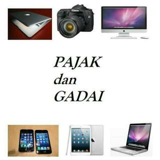 Pajak gadai laptop macbook samsung apple and gadget perak ipoh