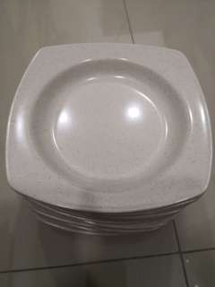 Plate (Used Non Halal)