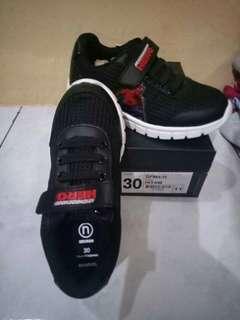 Sepatu NEVADA anak laki