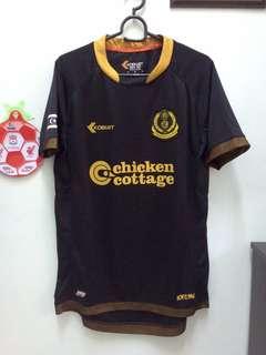 Terengganu FA Away Kit 2017