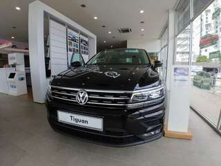 Volkswagen Tiguan Highline 1.4 Promotion 2018