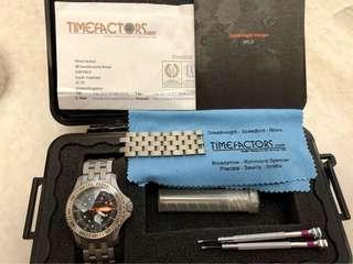 Timefactors PRS21 for sale