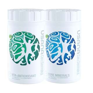 Usana Top Rated Cellsentials