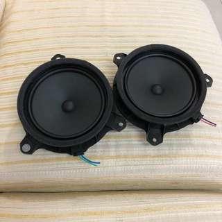 Original Toyota Voxy Speaker