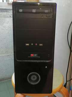 XEON x5687 電腦一部