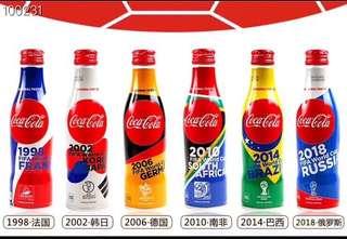 世界杯可口可樂