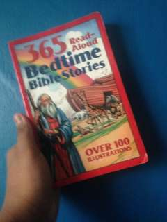 365 days Everyday Bible
