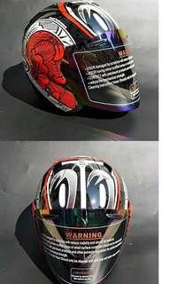 ARAI Tech_Plus Motorcycle Helmet