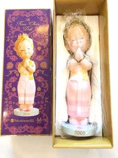 The Rose Chan Doll Takashimaya 2005
