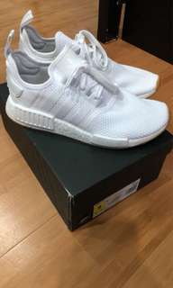 Adidas NMD R1 Brand New Authentic size 9