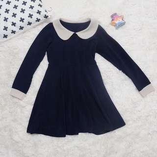 Cute collared dress