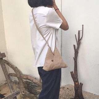 Byorked Bermuda Bag