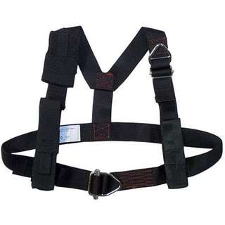 US Navy Surface Swimmer Harness With Rescue & Survival Knife
