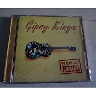 Gipsy Kings CD Greatest Hits