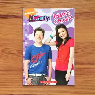 iCarly: iHatch Chicks