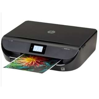 HP ENVY 5020 All-in-One Printer (Z4A69A) Print Scan Copy Photo Printing Wireless Wifi