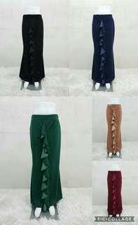 Skirts Ruffle