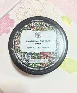 The Body Shop - Amazonian Saviour Balm