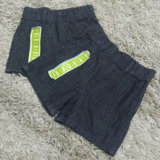 Circo Denim Shorts size 12months