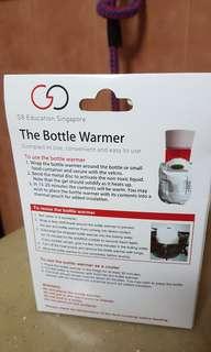 🚚 *blessing* portable bottle warmer