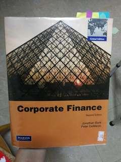 EC3333 Corporate Finance