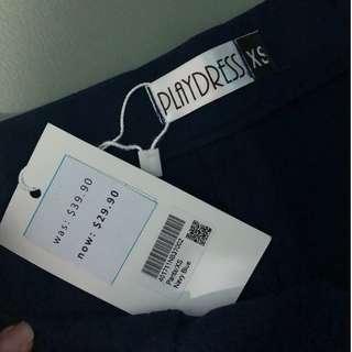 🚚 NEW high waisted flare slit pants