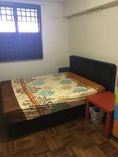 Common room for rental at Kim Keat Avenue