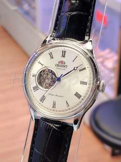 ORIENT Classic Open Heart Automatic FAG00003W0 (機械自動錶)