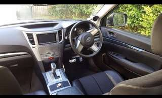 Subaru Legacy (new)