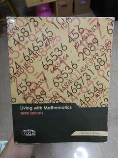 GEK1505/GEH1036 Living with Mathematics