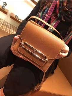 Roulis mini 37 Gold Phw Evercolor 🤤