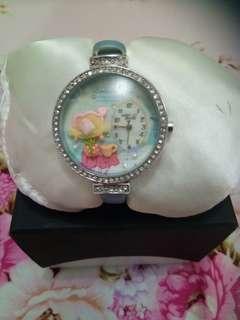 Jam tangan fashion korea