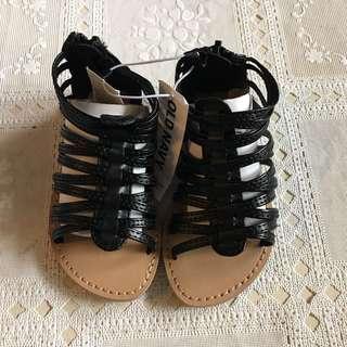 BN OLD NAVY Gladiator Sandals