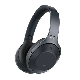 [NEW] Sony Noise Cancelling Headphones WH1000XM2