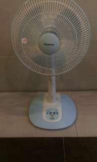 Panasonic F-L148MS微電腦可定時電風扇 electric fan